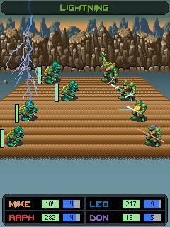 TMNT The Ninja Tribunal [By Nostromo] 3