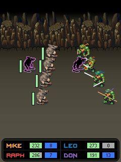 TMNT The Ninja Tribunal [By Nostromo] 6