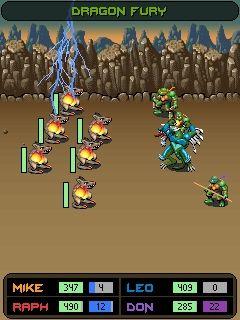 TMNT The Ninja Tribunal [By Nostromo] 7