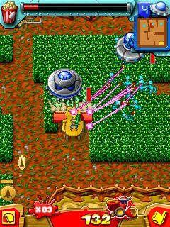 Farm Invasion USA [By Handy Game] 3