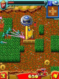 Farm Invasion USA [By Handy Game] 4