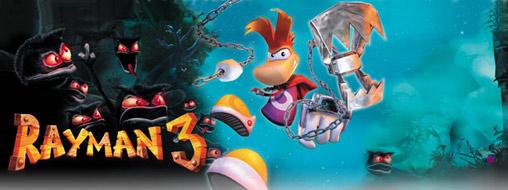 Rayman 3 [By Gameloft] 0