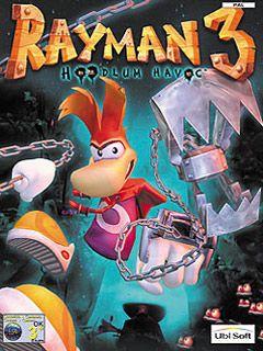 Rayman 3 [By Gameloft] 1
