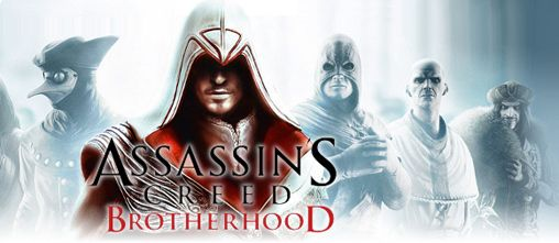 Assassin Creed : Brother Hood [By Gameloft] (Tiếng Việt) 0