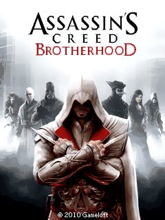 Assassin Creed : Brother Hood [By Gameloft] (Tiếng Việt) 1