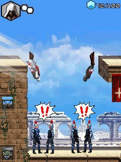 Assassin Creed : Brother Hood [By Gameloft] (Tiếng Việt) 3