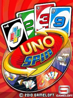 Uno Spin [By Gameloft] 1