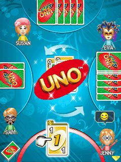 Uno Spin [By Gameloft] 2