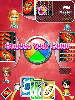 Uno Spin [By Gameloft] 3