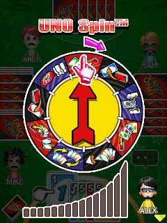 Uno Spin [By Gameloft] 4