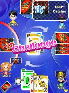 Uno Spin [By Gameloft] 5