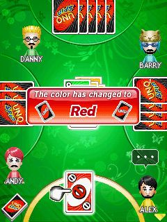 Uno Spin [By Gameloft] 8