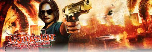 Gangstar : Miami Vindication [By Gameloft] 0