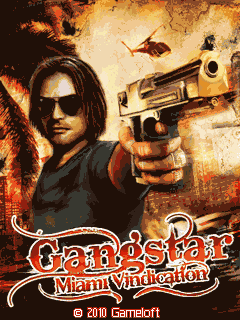 Gangstar : Miami Vindication [By Gameloft] 1