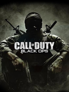Call Of Duty : Black Ops (ReSkin) [By Glu Mobile] 1