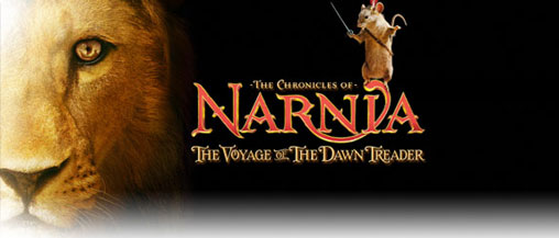 The Chronicle Of Narnia : The Voyage Of The Dawn Treader [By Gameloft] 0