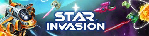 Star Invasion [By Digital Chocolate] 0
