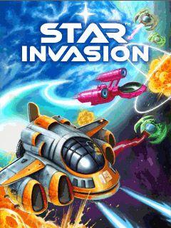 Star Invasion [By Digital Chocolate] 1