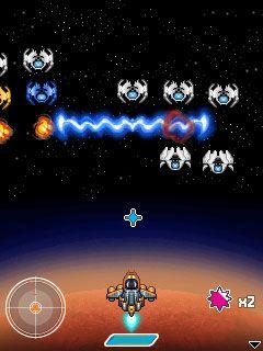 Star Invasion [By Digital Chocolate] 3