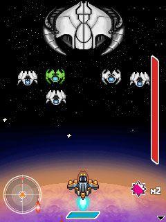Star Invasion [By Digital Chocolate] 4
