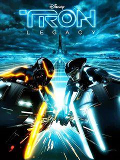 Tron Legacy [By Disney Mobile] 1