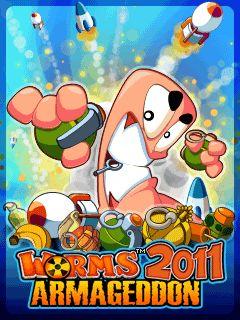 Worm 2011- Armageddon [By EA Mobile] 1