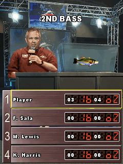 Bass Fishing Mania 3 [By Player One] 3