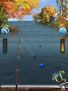 Bass Fishing Mania 3 [By Player One] 4