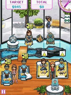Sally's Studio [By Gameloft] 2
