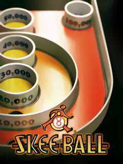 SkeeBall [By Gameloft] 1