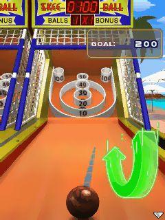SkeeBall [By Gameloft] 2