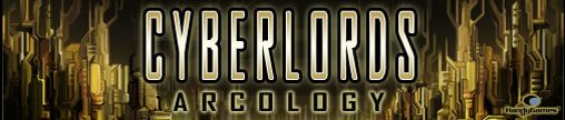 Cyberlords Arcology [By Handy Game] 0