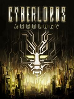 Cyberlords Arcology [By Handy Game] 1