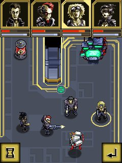 Cyberlords Arcology [By Handy Game] 3