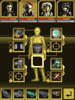 Cyberlords Arcology [By Handy Game] 4