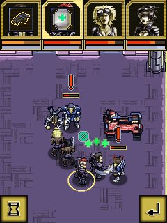 Cyberlords Arcology [By Handy Game] 6