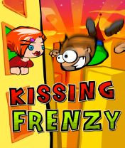 Kissing Frenzy [By Tequila] 1
