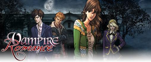 Vampire Romance [By Gameloft] 0