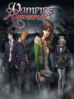 Vampire Romance [By Gameloft] 1