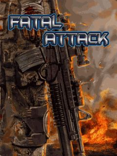 Fatal Attack [By Touch Magic] 1