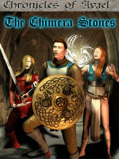 Chronicles of Avael : The Chimaera Stone [By Evil Developers] 1