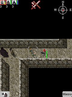 Chronicles of Avael : The Chimaera Stone [By Evil Developers] 7