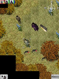 Chronicles of Avael : The Chimaera Stone [By Evil Developers] 9
