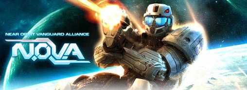N.O.V.A. Near Orbit Vanguard Alliance [By Gameloft] 0