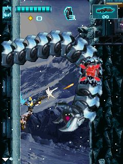 N.O.V.A. Near Orbit Vanguard Alliance [By Gameloft] 10