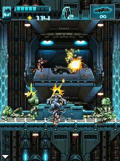 N.O.V.A. Near Orbit Vanguard Alliance [By Gameloft] 11
