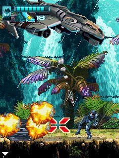 N.O.V.A. Near Orbit Vanguard Alliance [By Gameloft] 12