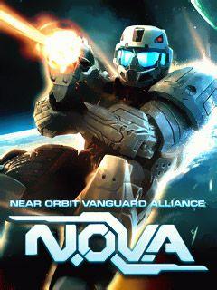 N.O.V.A. Near Orbit Vanguard Alliance [By Gameloft] 6