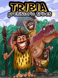 Tribia Prehistoric Tribes [By Q-Plaze] 1