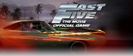 Fast Five [By Gameloft] 0